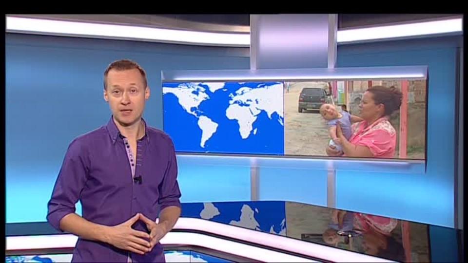 SVĚT: Karneval vRiu a virus zika