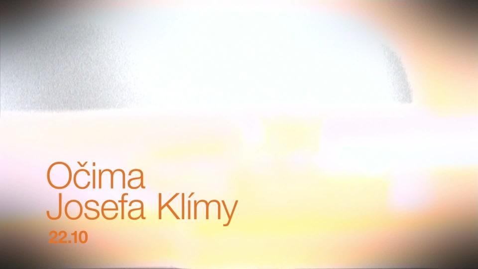 Očima Josefa Klímy 2016 (20) - upoutávka
