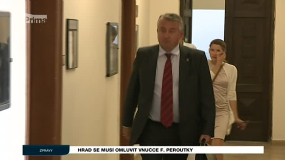 Zprávy FTV Prima 1.9.2016