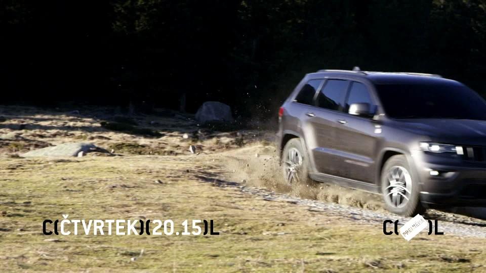 Autosalon 2017 (8) - upoutávka