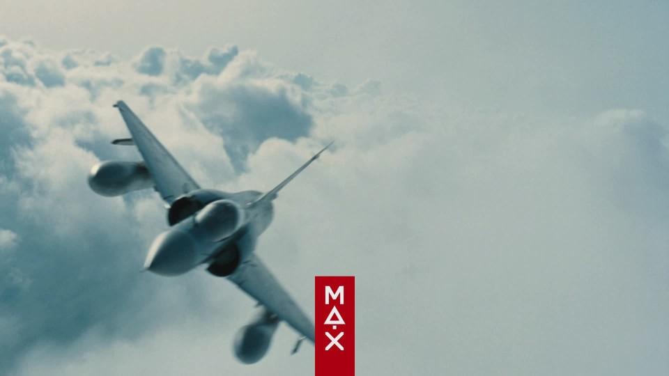 Sky Fighters: Akce v oblacích - upoutávka
