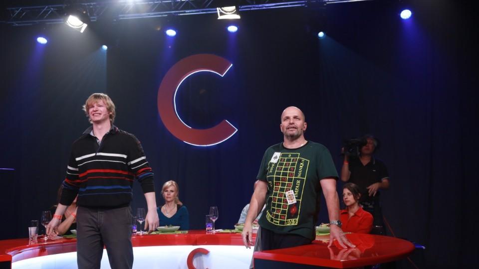ČVSPŽ - Pohled do zákulisí Pohlreichovy show