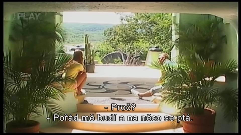 Hotel Paradise: Práznidny v Mexiku - upoutávka (89)