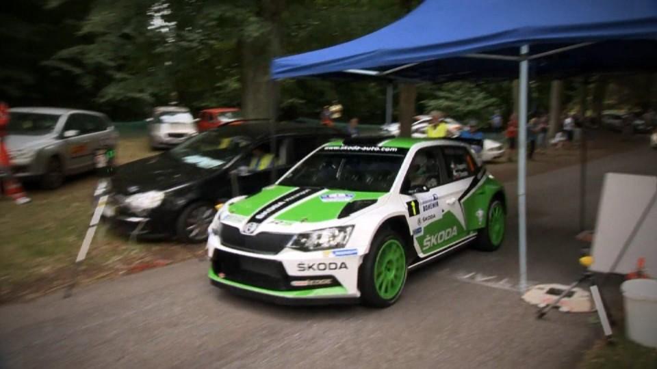 Soutěž o Škoda Fabia sedmý soutěžní týden