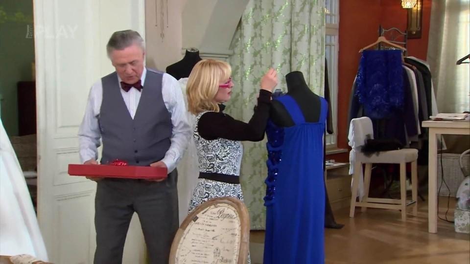 Svatby v Benátkách  - Co uvidíte v 52. dílu?