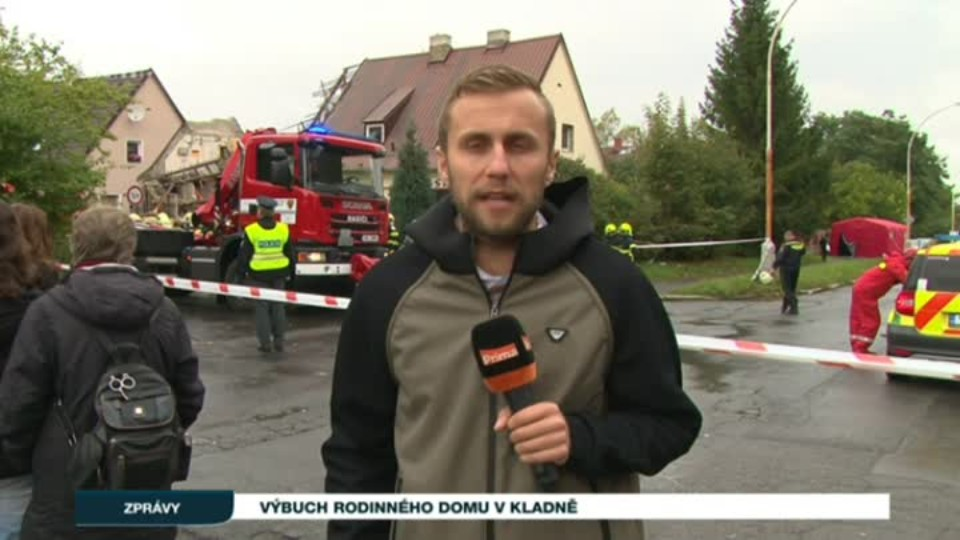 Zprávy FTV Prima 12.10.2016