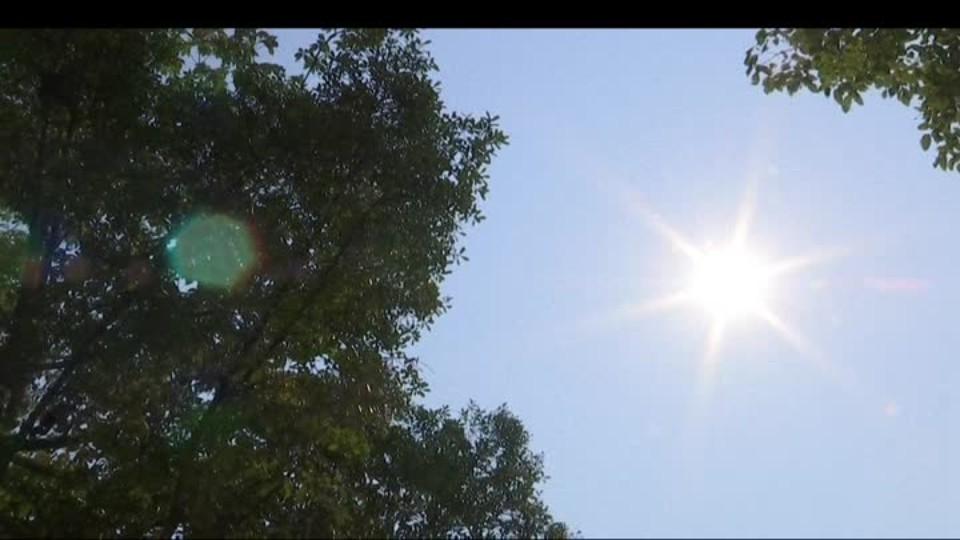 SVĚT: Rekordní vedro v Thajsku