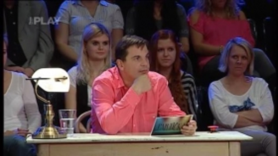 Partička (61) - Nespokojený režisér - UnCut