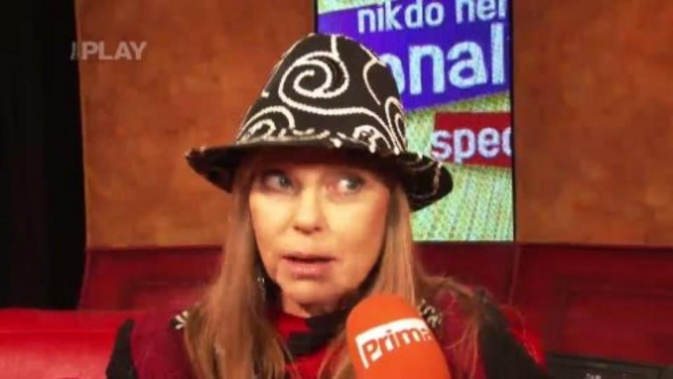 Nikdo není dokonalý - Lenka Holas Kořínková