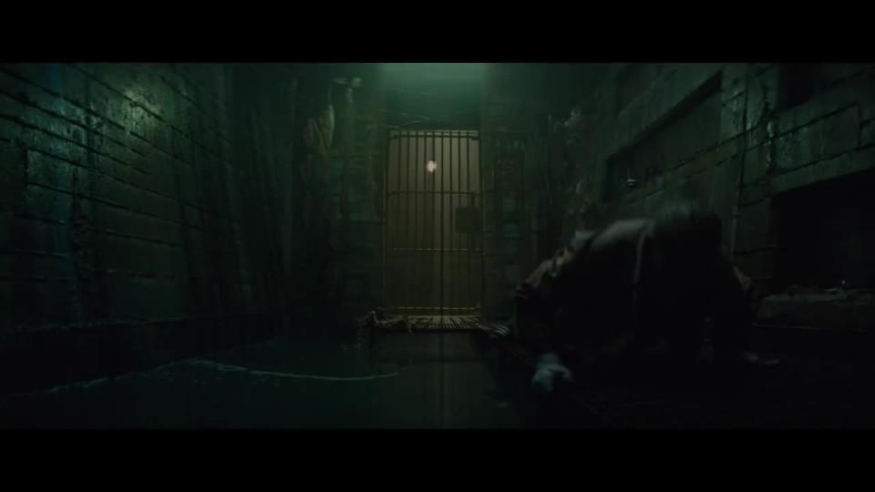Český Trailer - Sebevražedný oddíl