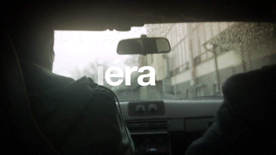 Mordparta - teaser 3