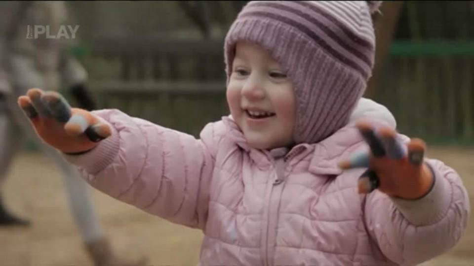 VIP - Anna K o dětech