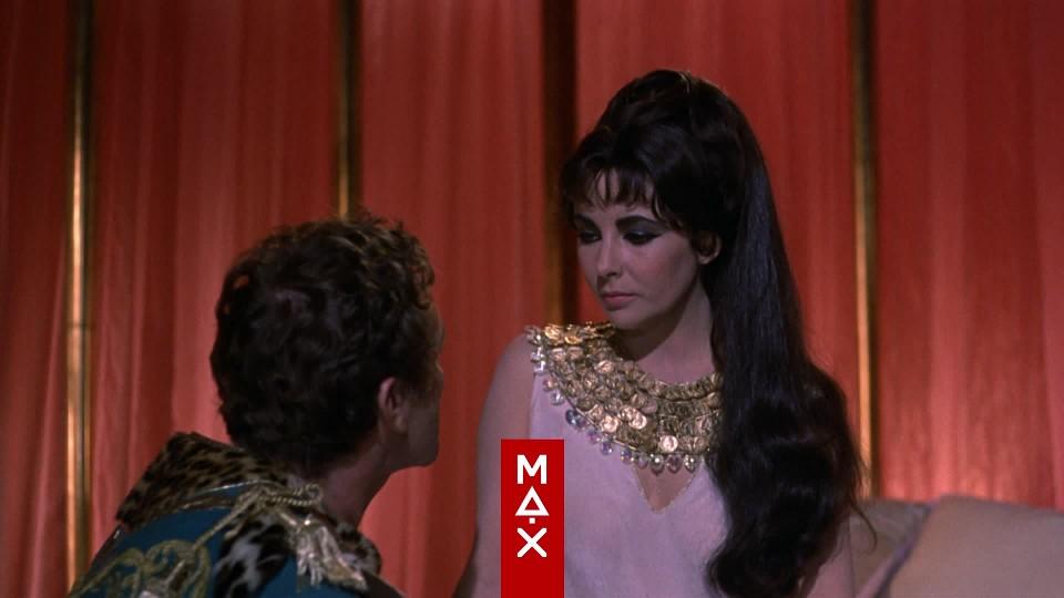 Kleopatra (2) - upoutávka