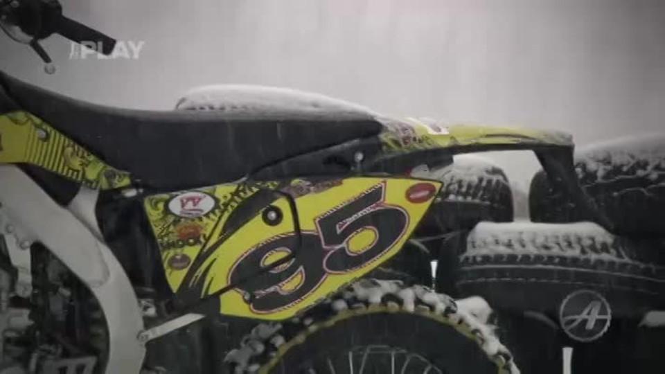VV MX 450