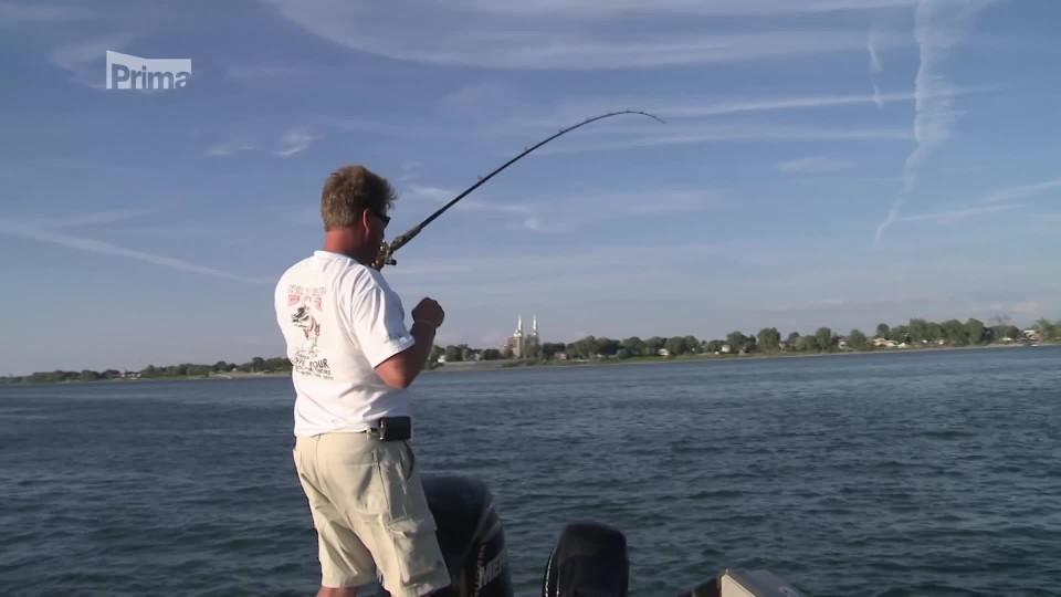 Legendární ryby 9 - lov štiky v Kanadě