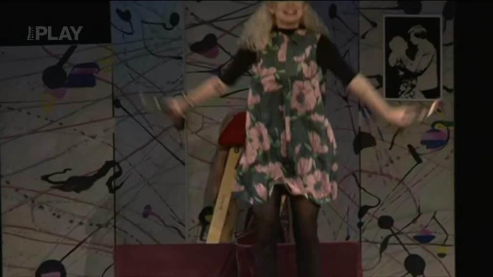 TOP STAR - Anna Linhartová divadlo