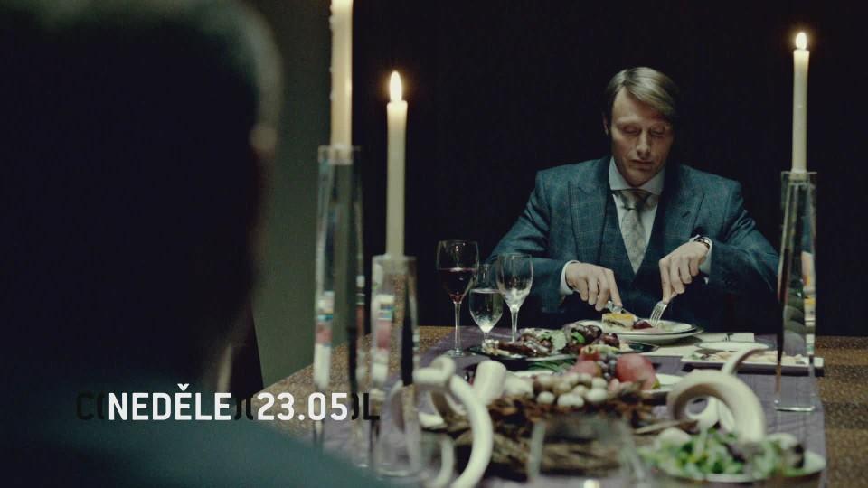 Hannibal I (4) - upoutávka