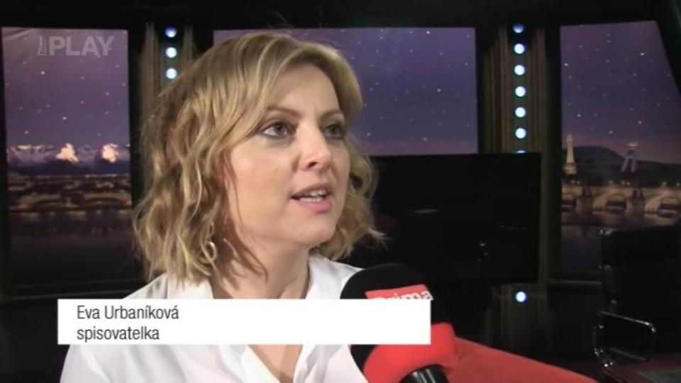 Eva Urbaníková - rozhovor
