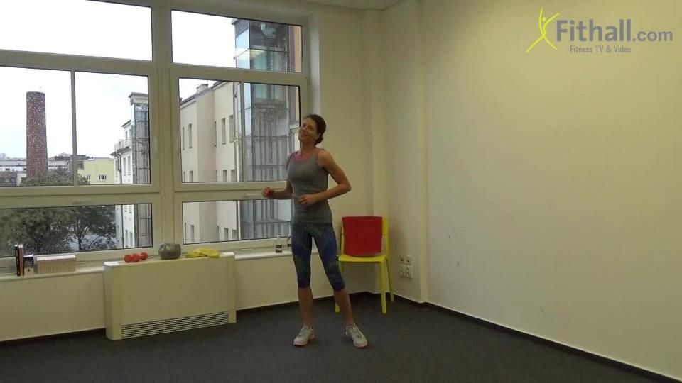 Prima ženy - Efektivní cviky na dolní končetiny
