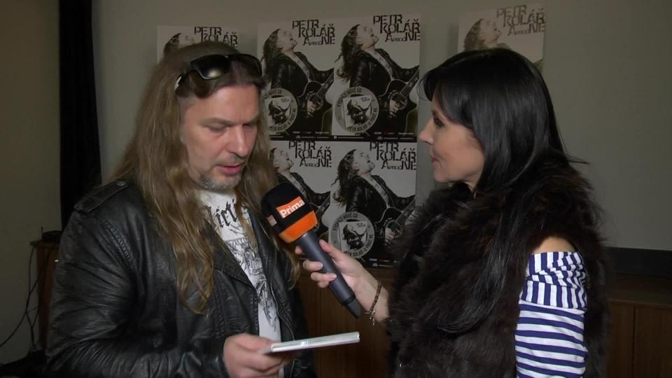 TOP STAR Magazín 2016 (4) - Petr Kolář