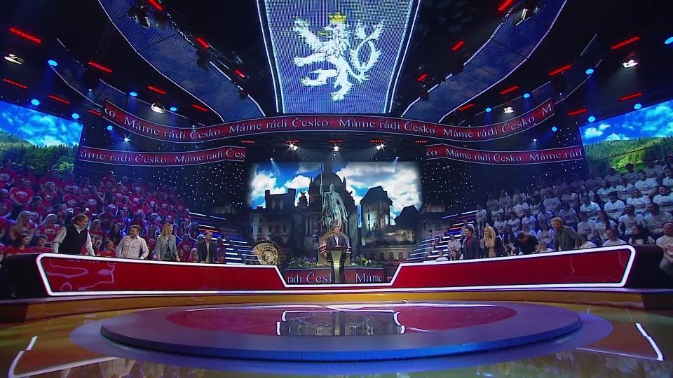 Máme rádi Česko II (4)