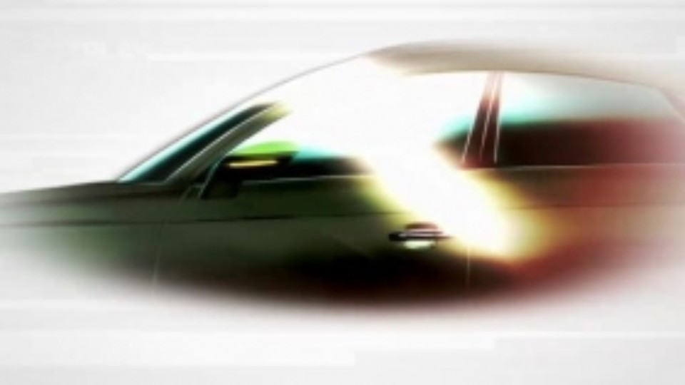 Mercedes-Benz GL - úvod