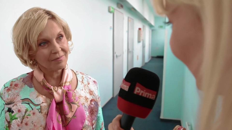 VML (1) – Miluše Šplechtová versus role