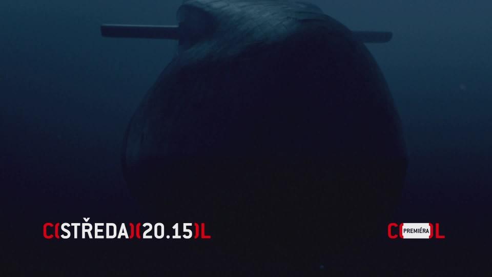 Poslední loď II (5) - upoutávka