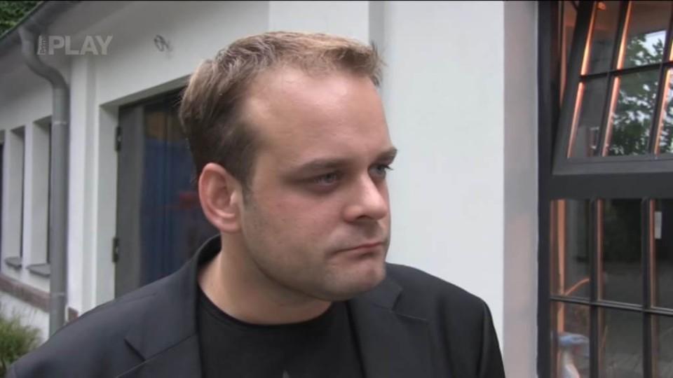 Roman Štabrňák - rozhovor Studio DVA