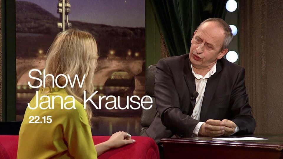 Show Jana Krause 2016 (34) - upoutávka