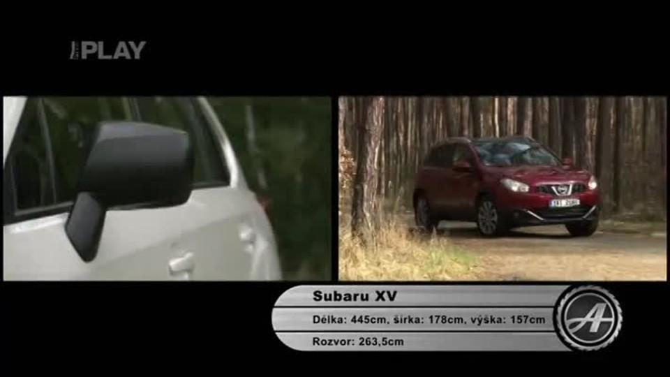 Subaru XV 2,0 D X Active