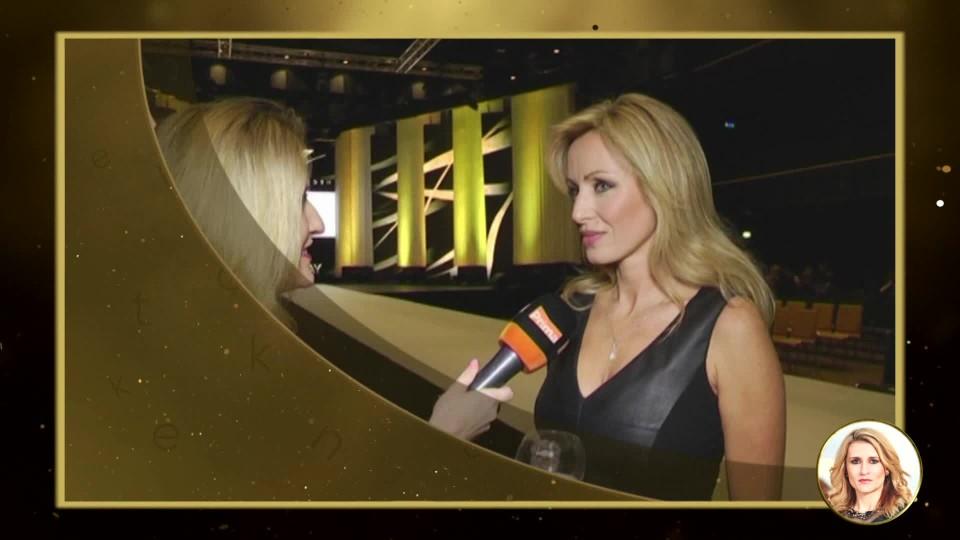 TOP STAR Magazín 2016 (3) - Lenka se ptá