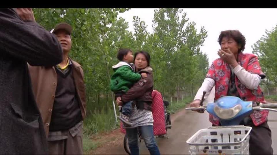 SVĚT: Dohazovači nevěst v Číně