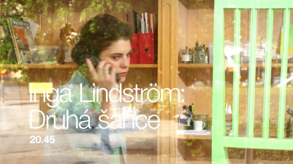 Inga Lindström: Druhá šance - upoutávka
