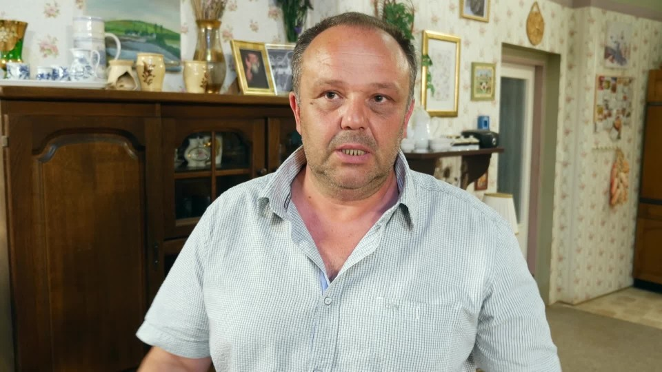 Zabiják seriálů bývá rutina, tvrdí Vlado Balko