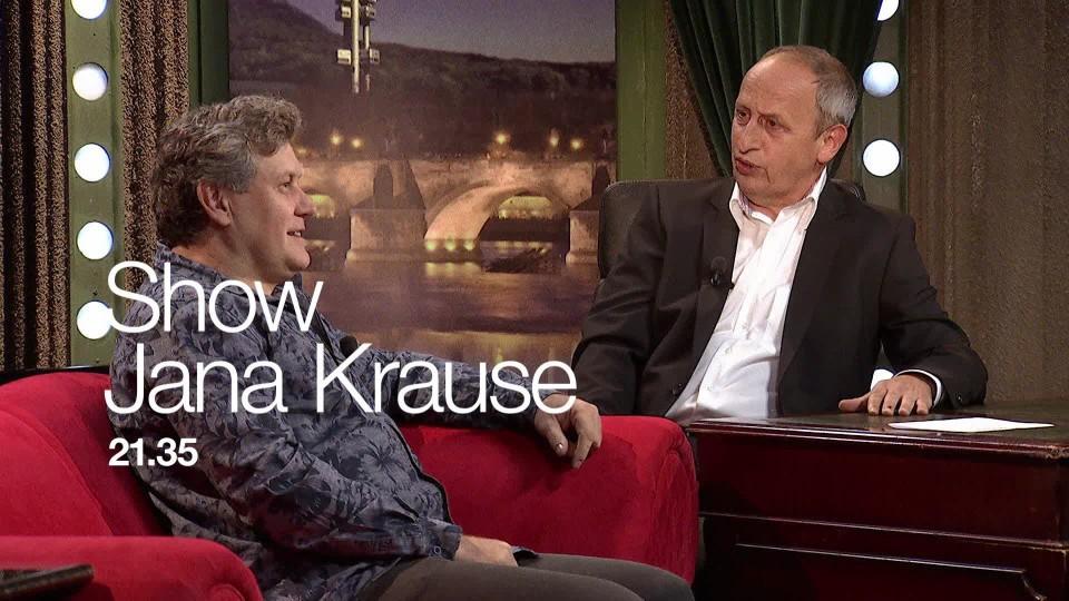 Show Jana Krause 2016 (21) - upoutávka