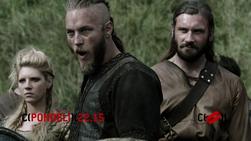 Vikingové I (4) - upoutávka
