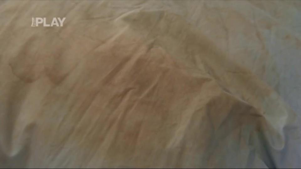 Jak čistit peří