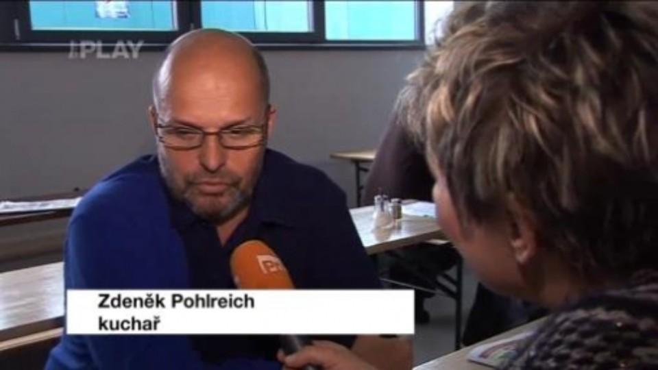 Máme rádi Česko (4) - Pohlreich