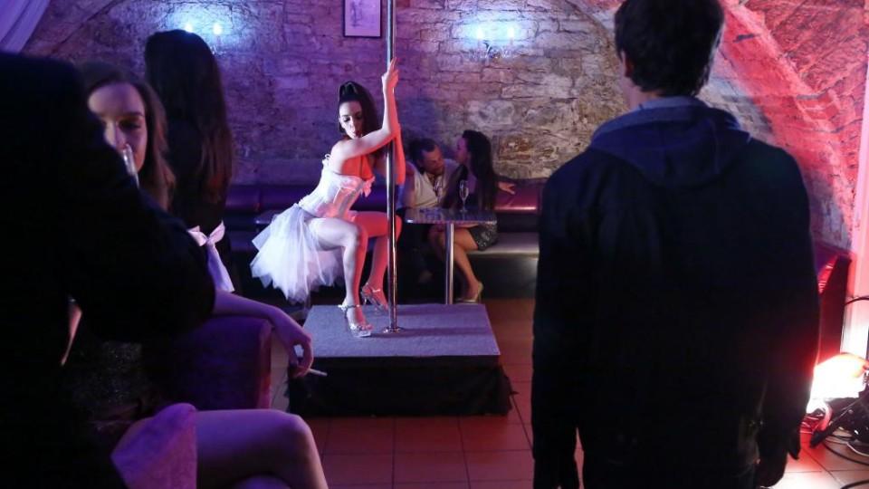Svatby v Benátkách – Je to děvka, říkají o Hance