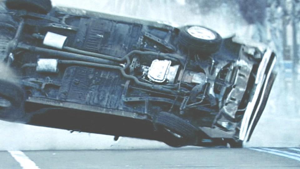 Filmová nehoda