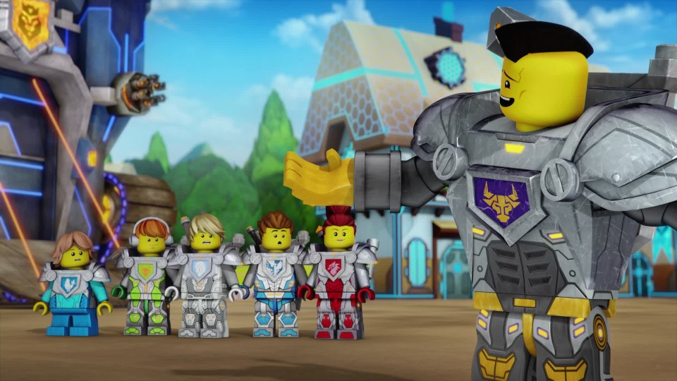 Nexo Knights I (7)