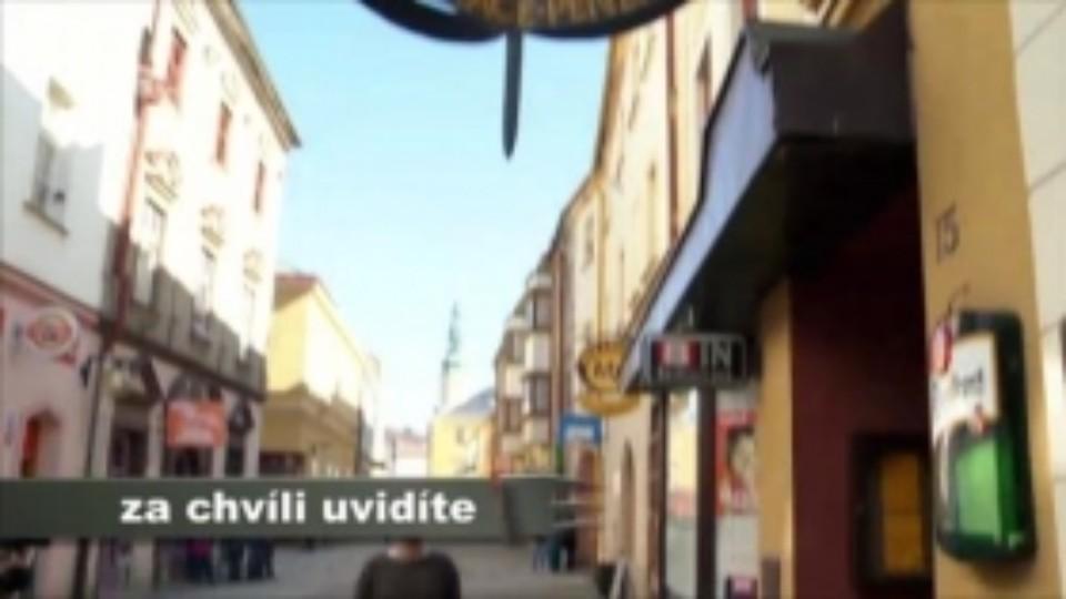 Ano, šéfe! V (4) - Restaurace Excalibur / Moravská Třebová