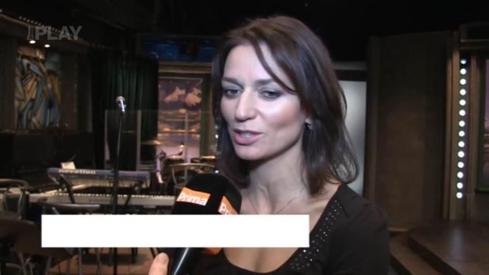 Adéla Gondíková - rozhovor