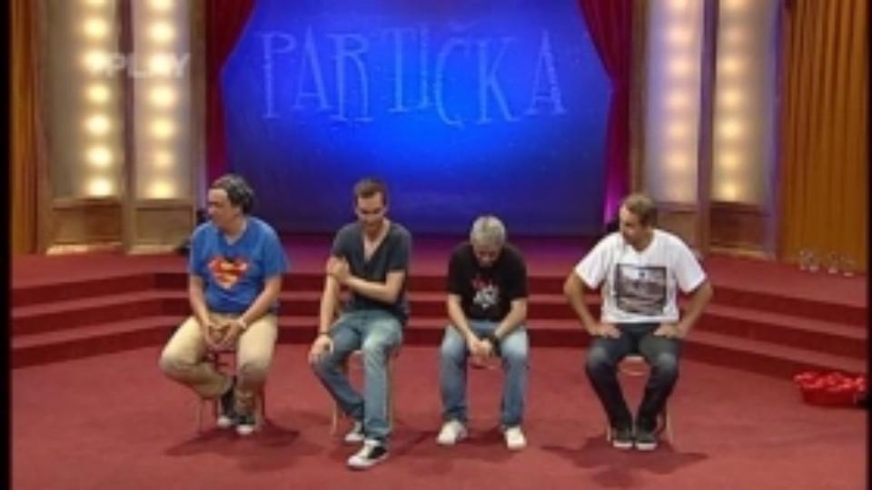 Partička (53) - Souboj choreografií - UnCut