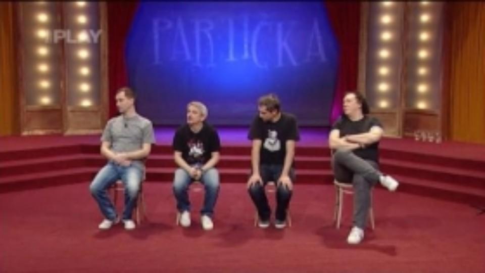 Partička (67) - Stop - UnCut