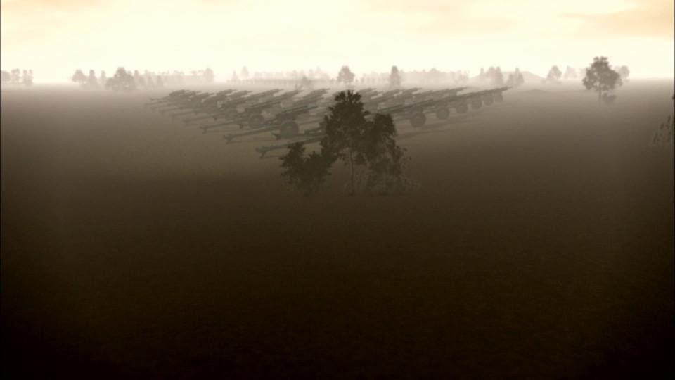 Největší tankové bitvy III (4)