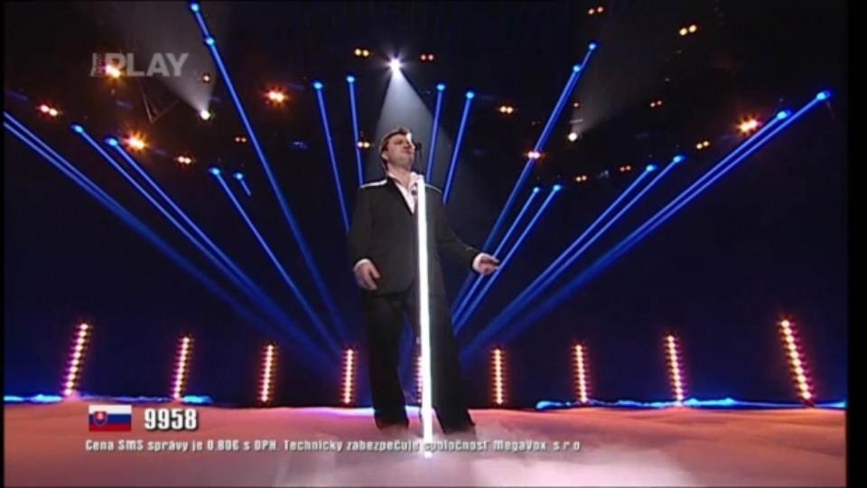 ČSMT IV (11) - Miroslav Sýkora semifinále