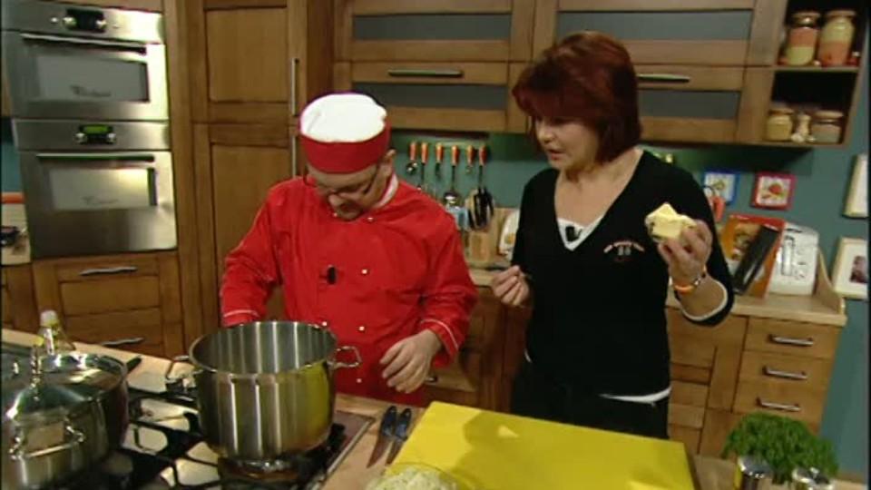 Párty s kuchařem II (42)