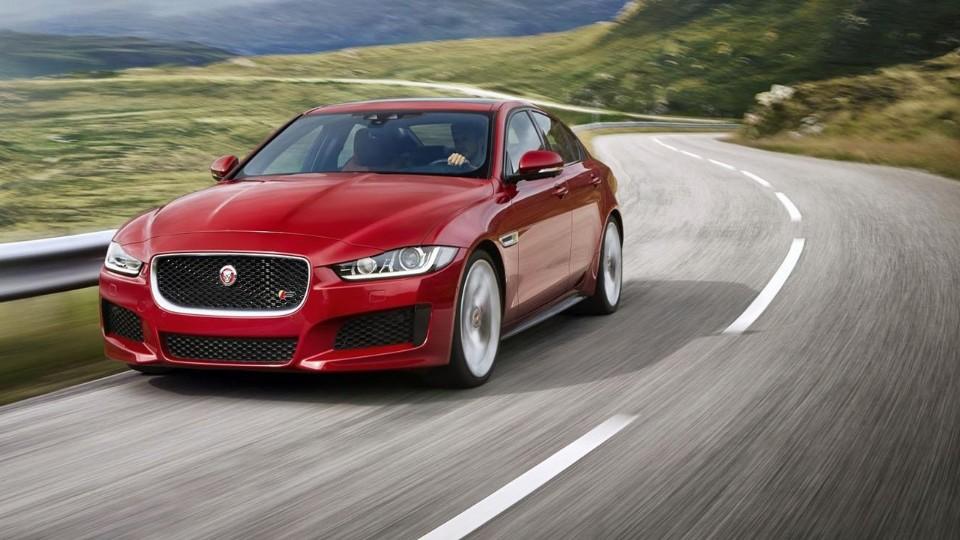 Jaguar XE + Jaguar XE S